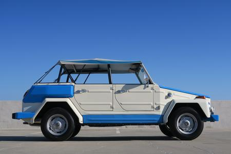 1974 Volkswagen 181 Thing for sale at Motor Car Company in San Diego California