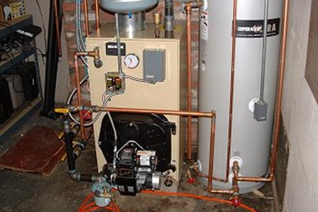 Generations Heating And Cooling - Gas Boiler, Gas Furnace, Heat Pump ...