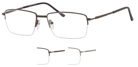 5bb3fccb8cdc Here Is a small sampling of frame choice available (Frames styles offered  for this deal may change from day to day) inexpensive eyeglasses  prescription ...