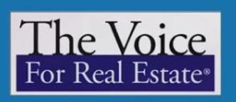 Link to the Voice For Real Estate