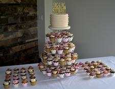 Wedding Gallery, Design Me A Cupcake, Cambridge Ontario