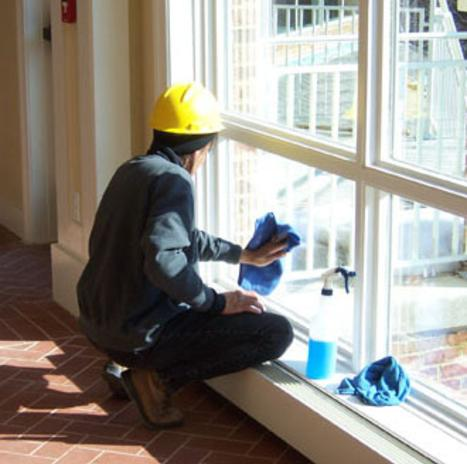 Government Building Cleaning Services and Cost Omaha NE | Price Cleaning Services Omaha
