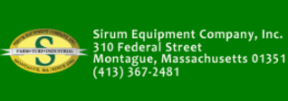 Sirium Equipment