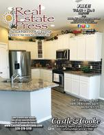 Real Estate Press, Southern Arizona, Vol. 30, No. 6 May 2017