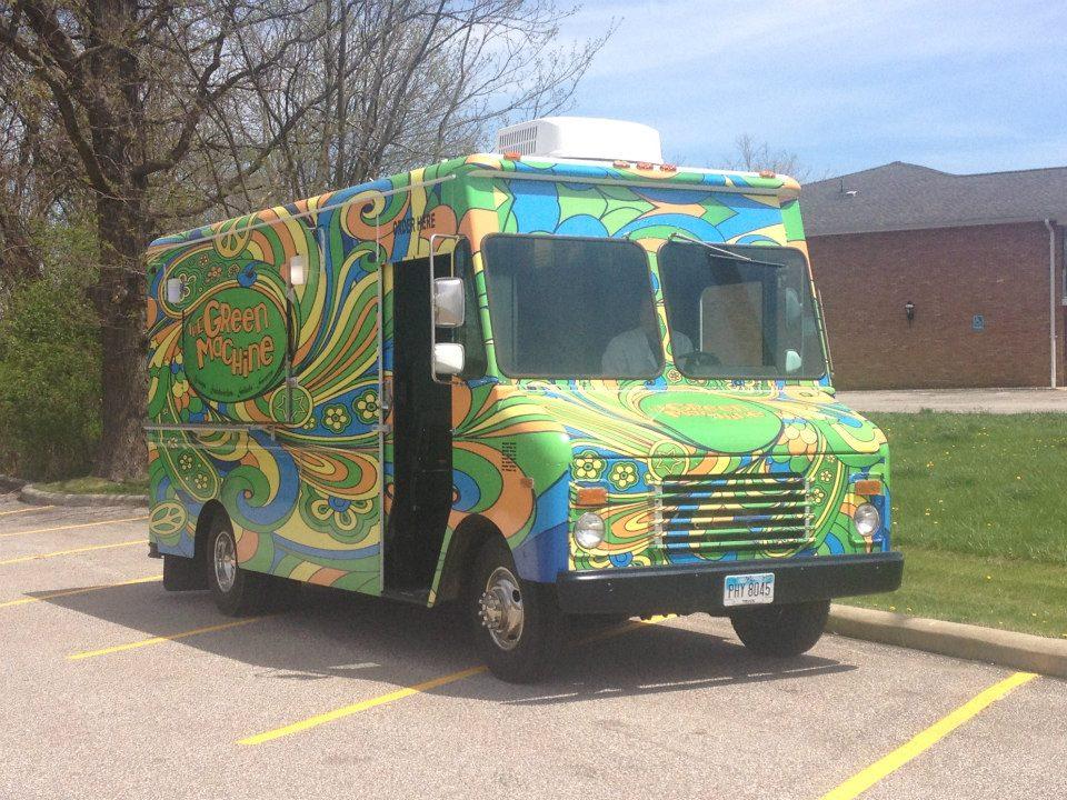 Custom food Trucks Built & Repaired ...