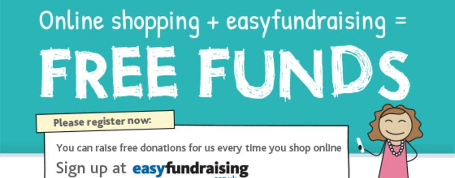 Image result for easyfundraising