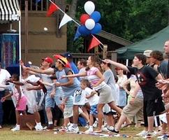 Team Building Games for Corporate Events & Company Picnics