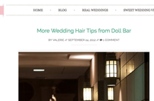 wedding hair, doll bar toronto, hair extensions toronto