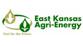 East Kansas Agri-Energy LLC, Garnett, KS, Cornstock