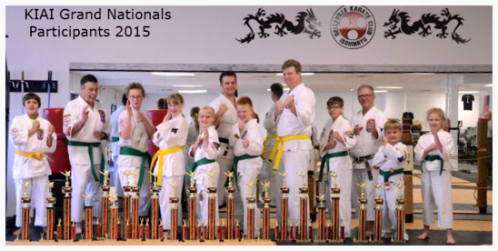Karate, Martial Arts, Kids Classes