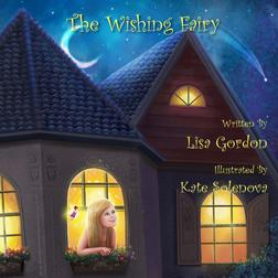The Wishing Fairy by Lisa Gordon