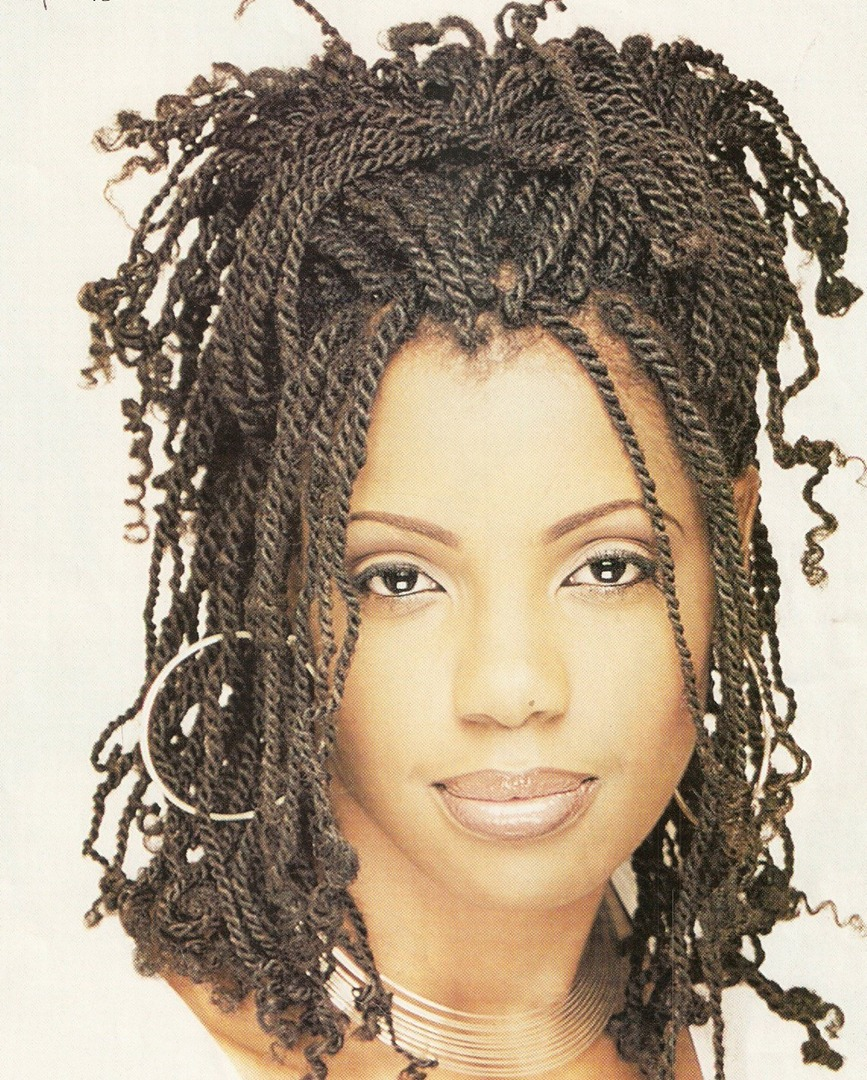 Braid Hairstyles: La Belle African Braids, San Antonio, Texas