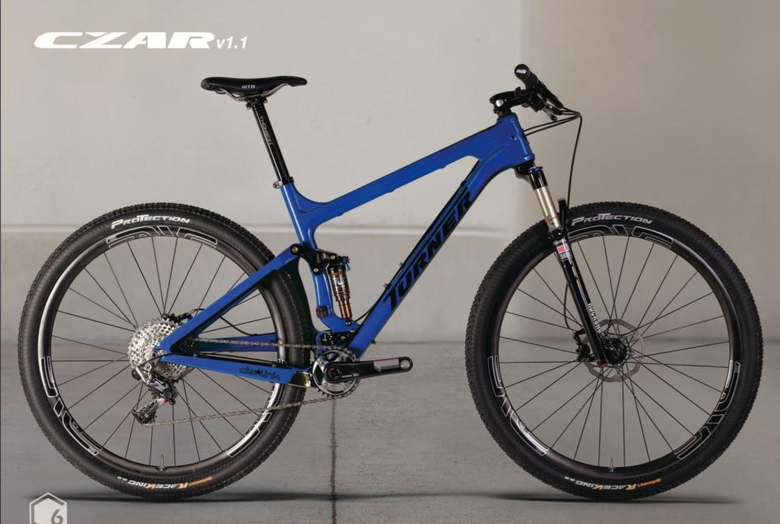The Bikes - Czar V1.1