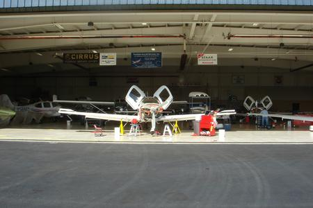 Troutdale Aircraft Maintenance and Repair Portland Troutdale Airport