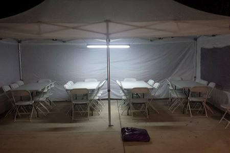 Party Tents Rentals - Tents and Canopies
