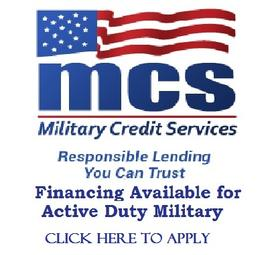 Military Credit Services