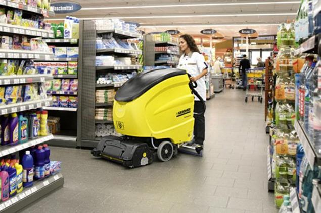 Best Shopping Center Cleaning Services and Cost in Omaha NE | Price Cleaning Services