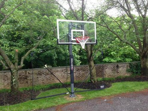 ALBUQUERQUE BASKETBALL GOAL REMOVAL SERVICES