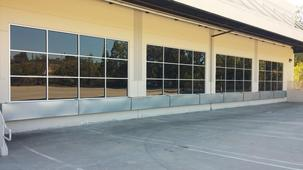 commercial windows replacement