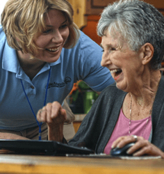 Social Sioux Falls Home Care