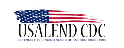 USALEND CDC 504 Program for Lenders and Credit Unions