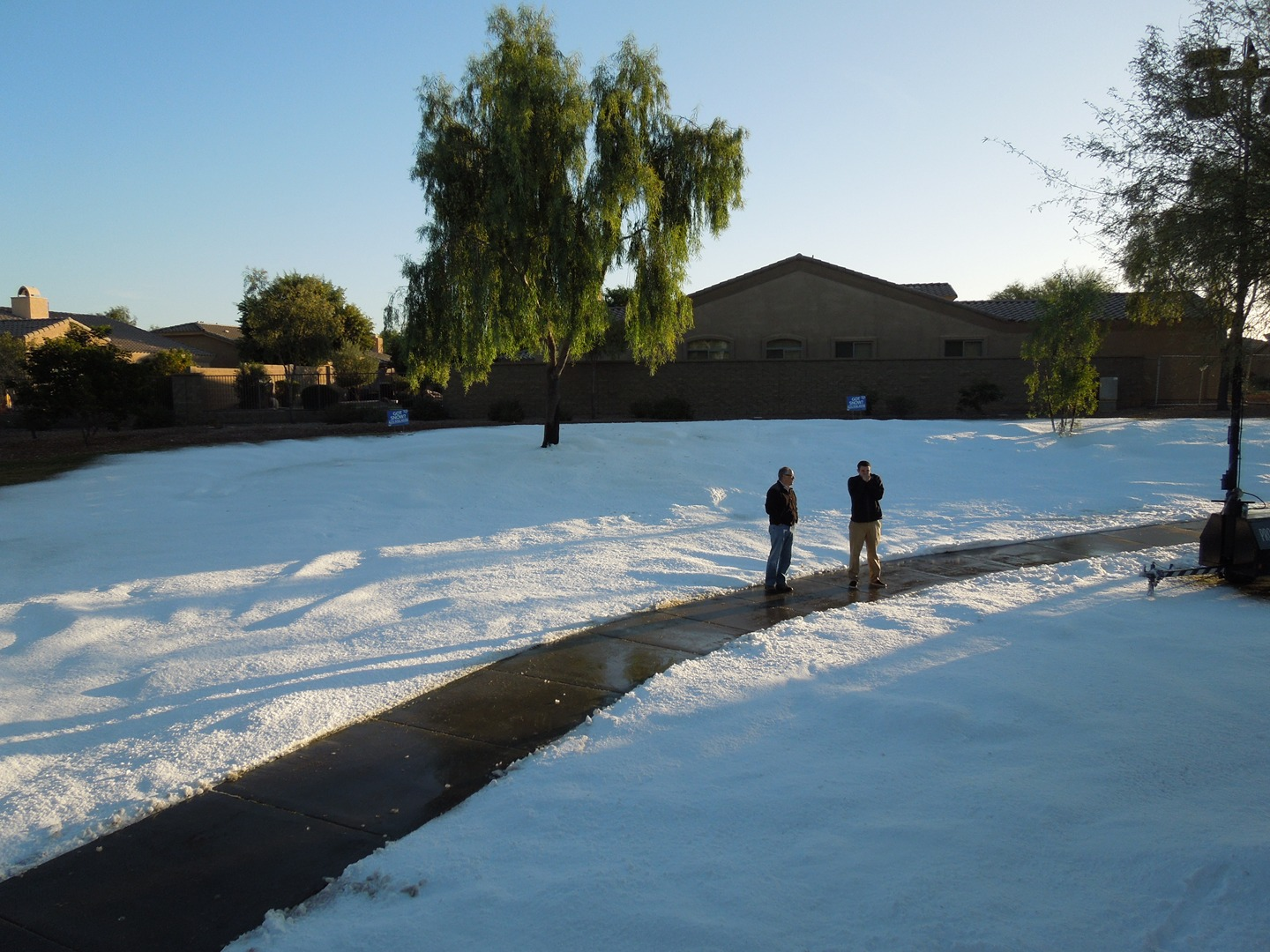 snow events ice now las vegas nv other