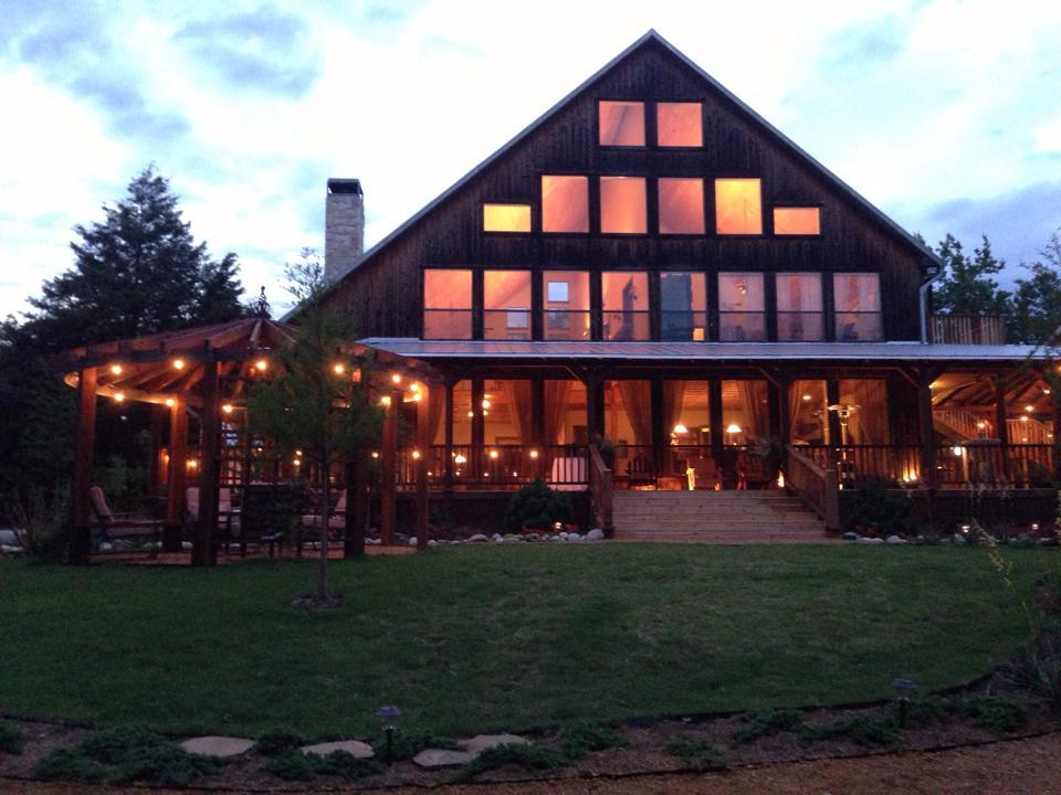 Avalon Legacy Ranch Home