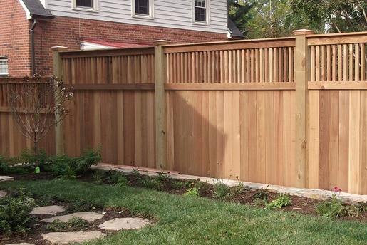 Excellent Wood Fence Contractor in Bennet NE | Lincoln Handyman Services