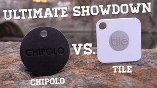 TIle Mate Vs Chipolo Plus