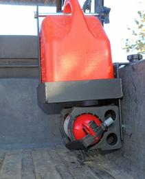 Fire Extinguisher Mount Ranger General