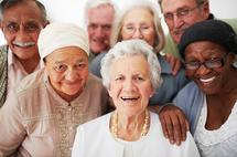 Financial information for seniors