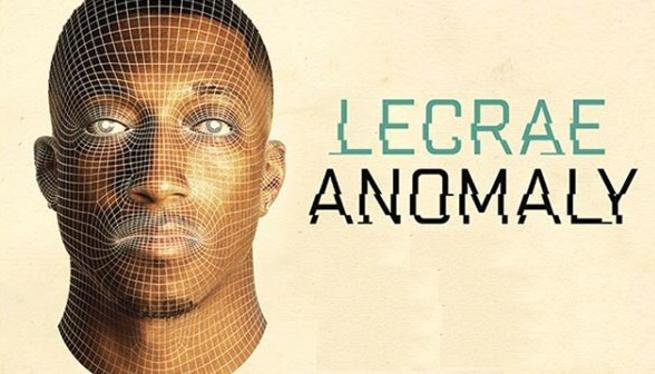 Lecrae's Anomaly album goes Gold