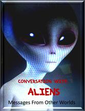 Conversation with Aliens Book