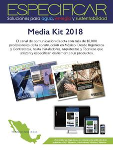 Media Kit Español