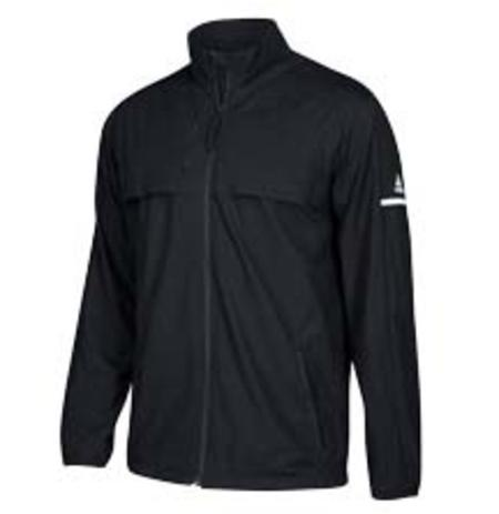 ADIDAS HOCKEY RINK TRACKSUIT JACKET BLACK ADULT YOUTH