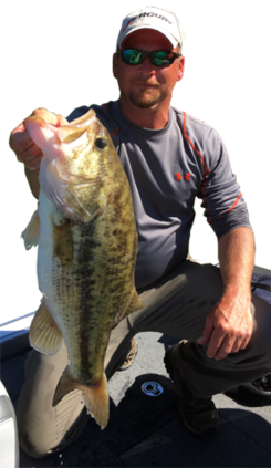 Guntersville Lake Bass Pictures