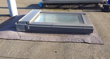 Velux Window Servicing Skylight Leak Detection London