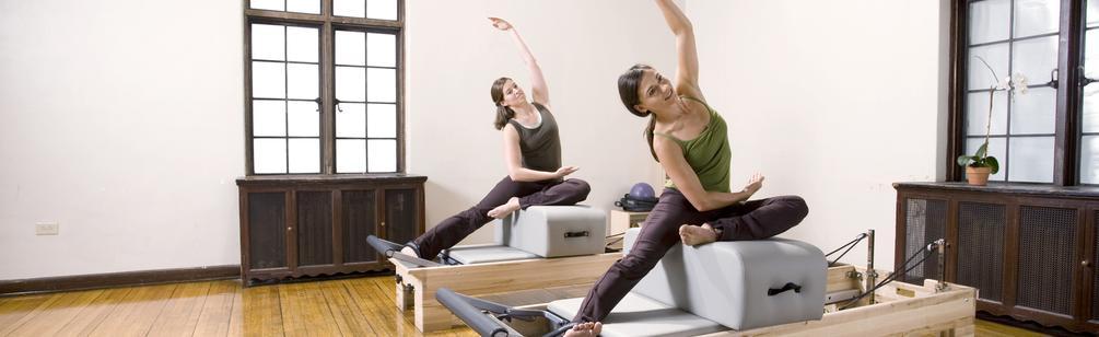 Balanced Body Pilates Instructor Training Revibe Pilates