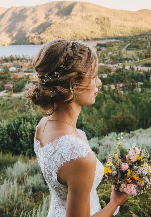 Wedding Hair And Makeup, Hair Stylist And Makeup Artist ...