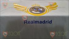 Remera Real Madrid FC 3d