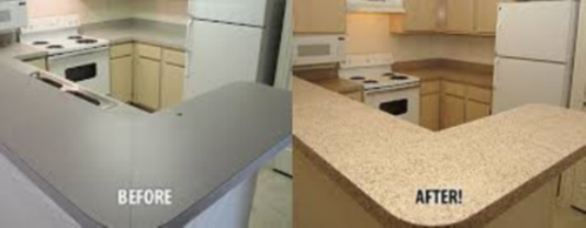 Best Countertop Refinishing or Repair | Lincoln Handyman Services