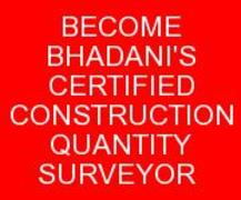 QUANTITY SURVEYING COURSE IN DELHI INDIA KOLKATA GHAZIABAD UTTAR PRADESH HARYANA