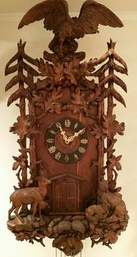 Other Collections Black Forest Cuckoo Clocks