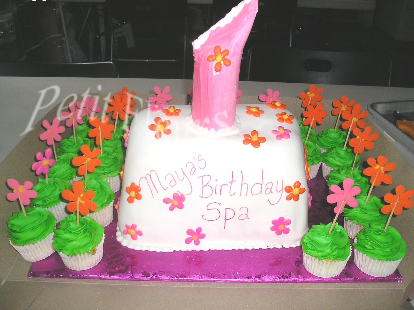 Special Occasion Cakes for Women