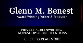 Screenplays wanted