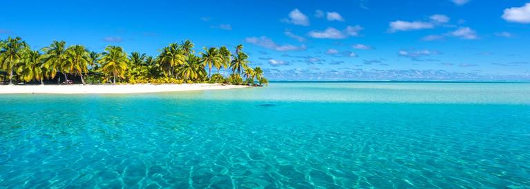 Cook Islands, top 10 most beautiful lagoon for holidays and relaxation