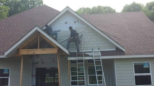 Fiber Cement Siding & Roofing Spring Hill, TN