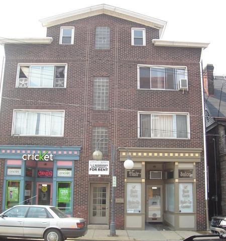 INVESTMENT PROPERTY MULTI UNIT PITTSBURGH SWISSVALE EDGEWOOD COMMERCIAL
