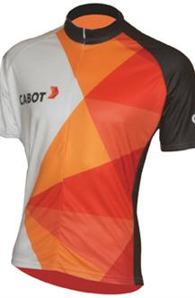 cabot bicycle jersey