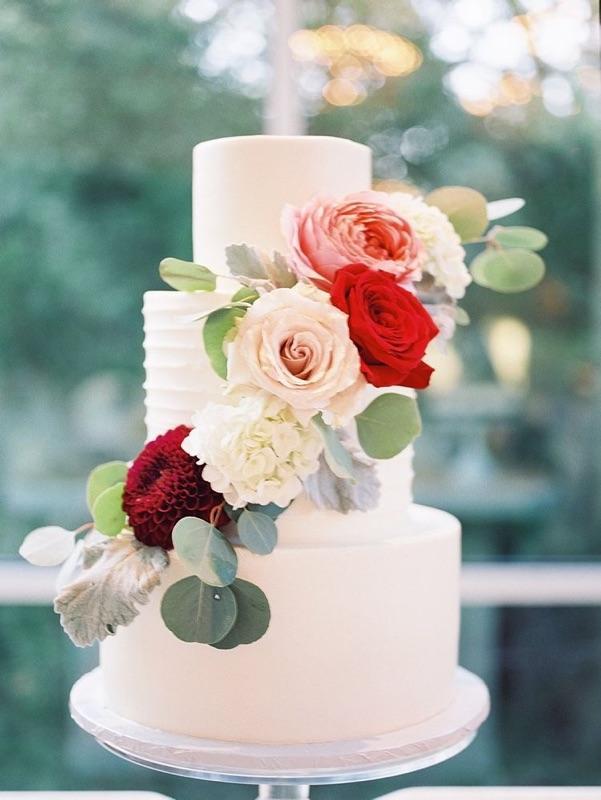 Wedding Cakes Pictures Unique